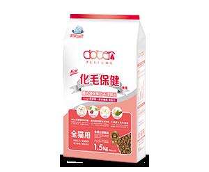 寵愛物語 腸胃保健貓飼料 化毛保健【1.5kg】【4.5kg】