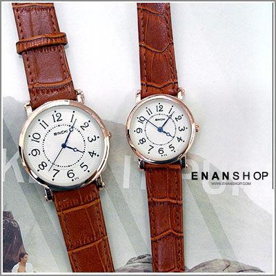 惡南宅急店【0487F】早春單品 伯爵風格造型華麗手錶 男錶 女錶 對錶 情侶錶‧單支價