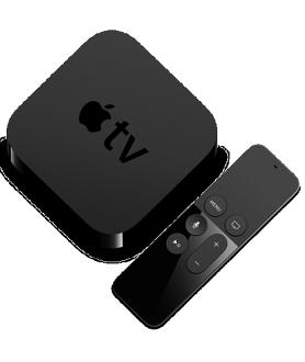【鐵樂瘋3C 】(展翔)● 【APPLE TV-3代】32GB