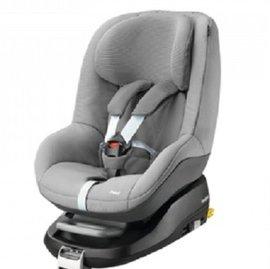 【淘氣寶寶】荷蘭 Maxi-Cosi Pearl 汽車安全座椅【灰】【單汽座,不含Familyfix底座】