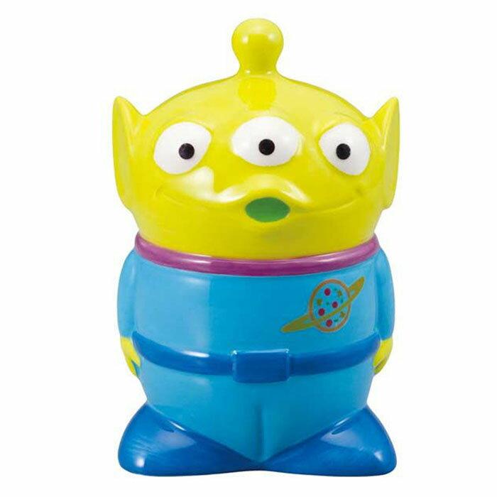 三眼怪 迪士尼 皮克斯 玩具總動員造型陶瓷存錢筒 存錢罐 撲滿 儲蓄 TOY STORY 日本進口正版 229346