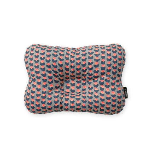 【 限定特價$799】韓國【 Borny 】 3D透氣蜂巢塑型嬰兒枕(0~6個月適用)(混搭色)