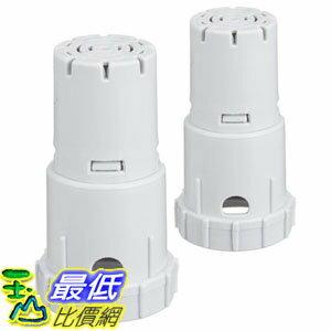 107東京直購  2入裝  夏普Sharp 空氣清淨機用銀離子濾芯 FZ~AG01K2