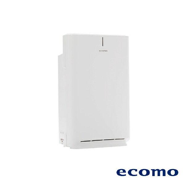 【領券現折+點數回饋$649】日本 ecomo ( AIM-AC30 ) 負離子空氣清淨機 1
