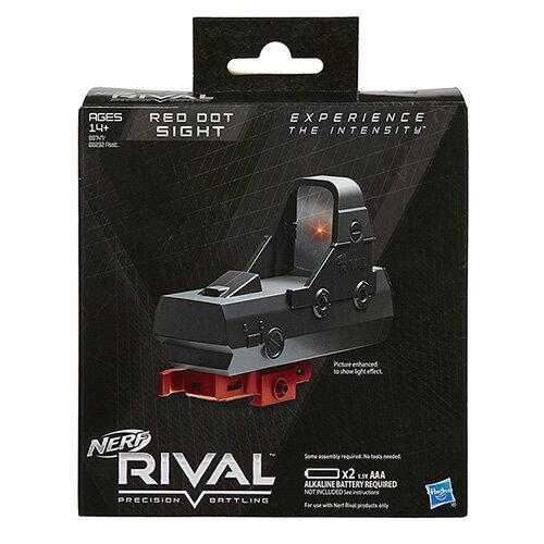 《NERF樂活打擊》決戰系列配件組-紅點瞄準器