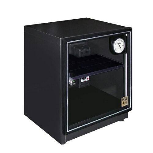 收藏家電子防潮箱 AD-45《32公升》