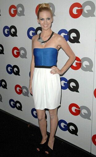 January-Jones-Wearing-A-Gucci-Resort-Dress-At-Arrivals-For-GentlemanS-Quarterly-Gq-Men-Of-The-Year-Event-Chateau-Marmont-Los-Angeles-Ca-Novembe
