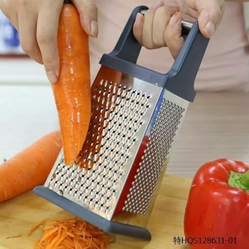 多功能四面立式刨磨器 # 廚房用品#刨刀 (特$)