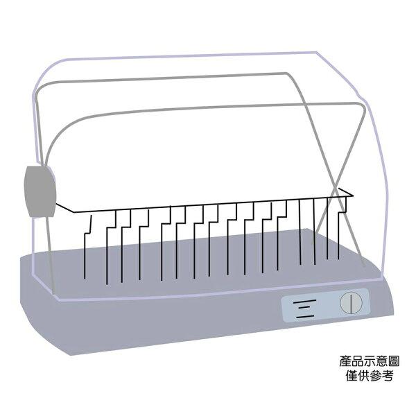 【Panasonic國際牌】PTC熱風烘碗機FD-S50F