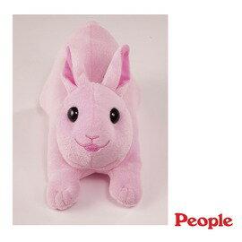 People - 生命感寵物寶貝-小白兔 0