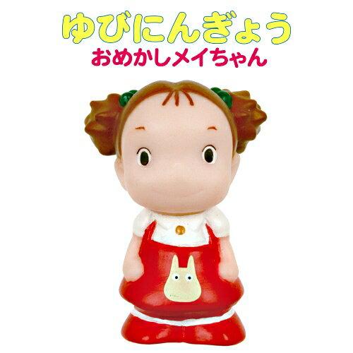 【真愛日本】14121800049 期間限定指套娃娃-小米聖誕 龍貓 TOTORO 豆豆龍  手指娃娃 公仔 模型