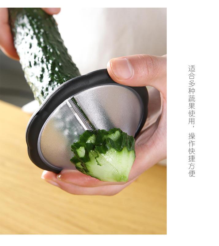 【八八八】e網購~【螺旋蔬菜水果切片器LA512】NO135水果雕刻刀 切菜器 馬鈴薯切刀 0
