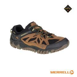 MERRELL ALL OUT BLAZE VENT Gore-texML35903疾速健行鞋(男款)/城市綠洲(戶外、健行、登山、美國)