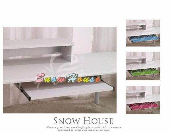╭☆雪之屋居家生活館☆╯1010-34 時尚鍵盤架(DIY自組)/桌椅/書桌椅/辦公家具/電腦桌