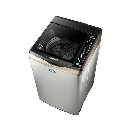 台灣三洋 SANLUX 13公斤變頻洗衣機 SW-13DVGS