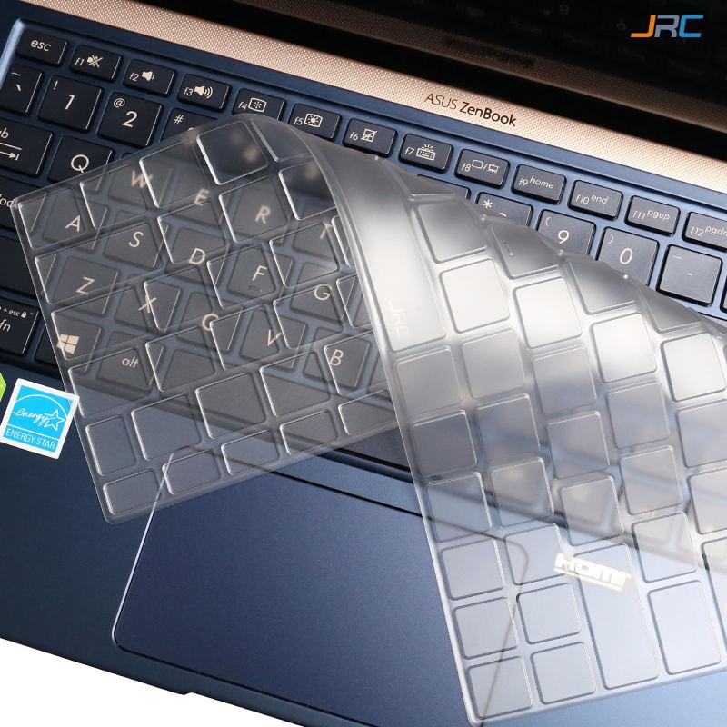 筆電達人 華碩 ASUS UX333 UX334 U3300 鍵盤保護膜 ZenBook 13 UX333FN UX333FA UX334FL UX334FLC Deluxe13 U3300