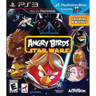 PS3 憤怒鳥:星際大戰 英文美版 Angry Birds Star Wars