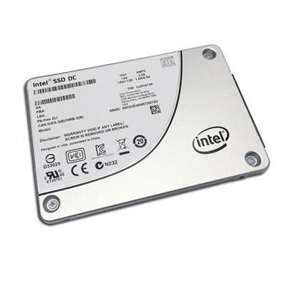 Intel SSD DC S3520系列-1.2TB (2.5吋/單顆環保包裝)