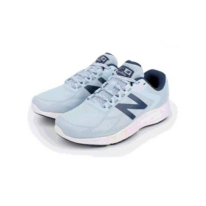 W124287 New Balance 女輕量慢跑鞋 #490系列
