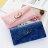☆BOBI☆02/25卡通圖案斜蓋多層長夾 拉鍊皮夾錢包卡包【PS121】 - 限時優惠好康折扣