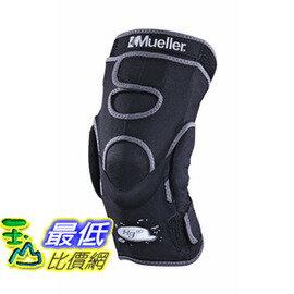 [現貨供應] 護膝/膝關節護具 Mueller Hg80 Hinged Knee Brace Small size TA1