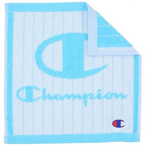 【百倉日本舖】日本進口*正版*Champion運動小方巾/洗臉巾