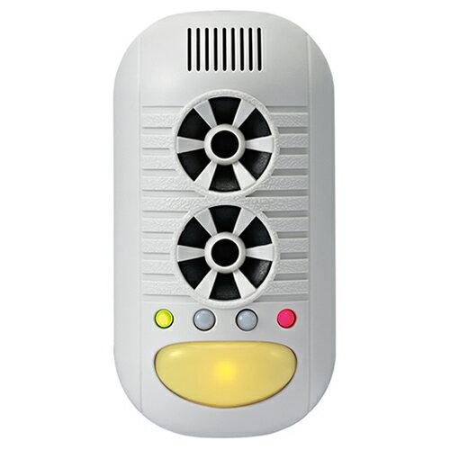 DigiMax四合一強效型超音波驅鼠器UP-11H【愛買】
