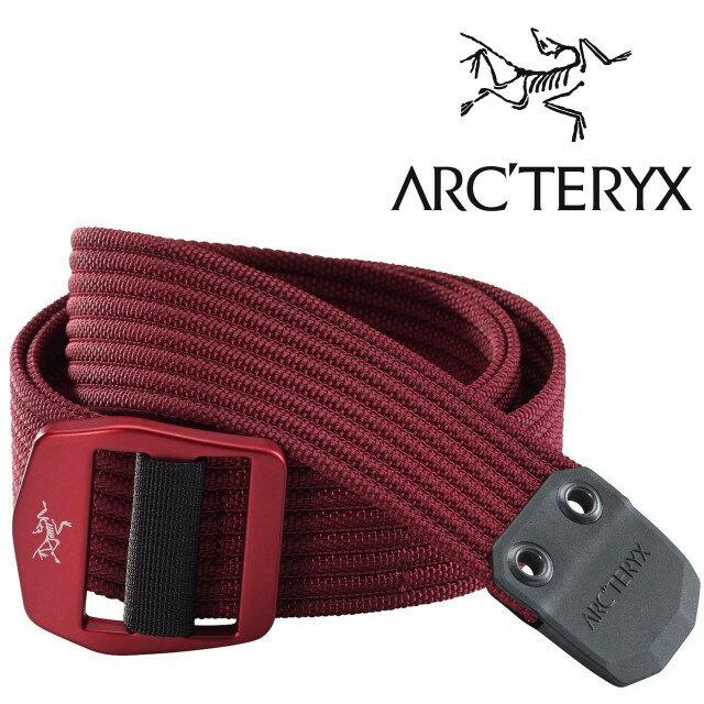 Arcteryx 始祖鳥 休閒腰帶/帆布腰帶 Conveyor Belt 17381 阿拉蒙褐Aramon