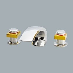 HCG按摩浴缸三件式龍頭/BF3781N