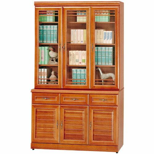 書櫃 樟木 大型書櫃 櫥櫃 展示櫃 置物櫃 收納櫃《Yostyle》樟木4x7尺收納書櫃