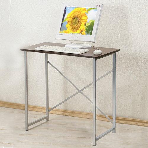 工作桌 書桌 電腦桌 學生書桌 辦公桌 桌子《YoStyle》超值工作桌(胡桃木色)