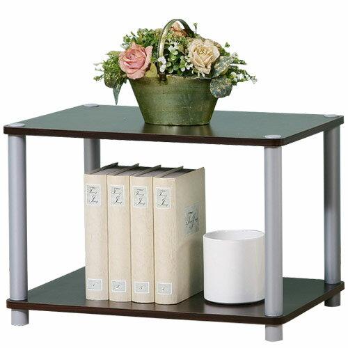 展示架 置物架 組合架 電器架 書架 收納架 置物櫃《Yostyle 》60cm二層系統置物架(二色可選)