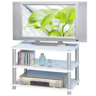 《yostyle》時尚簡約電視櫃/電視架/視聽櫃/音響架/置物架/置物櫃(二色可選)