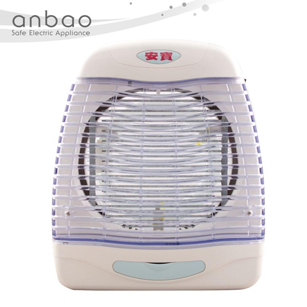 【安寶】 台灣製吸蚊22W捕蚊燈 AB9601