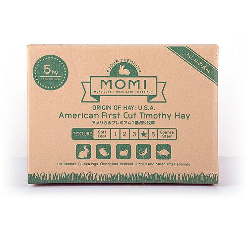 ❤Double妹寵物❤摩米MOMI 一割提摩西草~5kg~