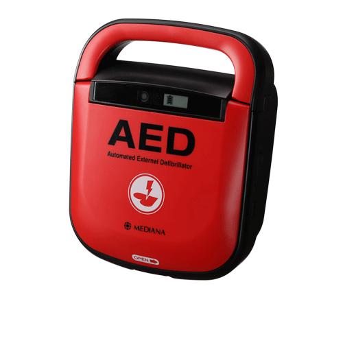 美迪安納 AED A15自動體外心臟電擊去顫器
