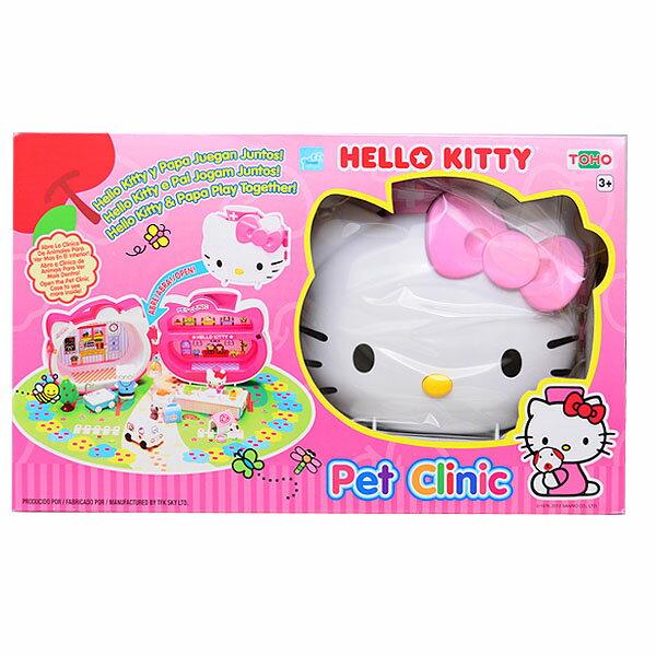 ~Hello Kitty~KT 手提寵物診所 KT18044