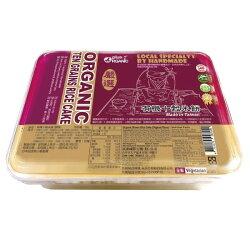 味榮 展康 有機十穀米餅 60g/盒 團購12盒特惠
