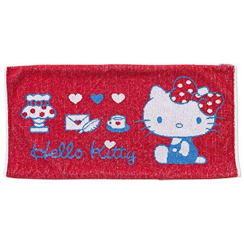 X射線【C456545】Hello Kitty枕頭套(蘋果),枕頭套/抱枕套/床組/床墊床包被套/棉被/枕頭靠墊套