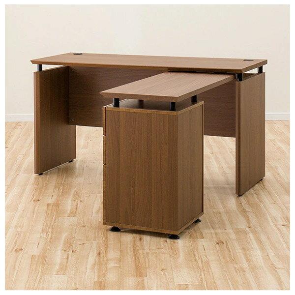 ◆系統桌 LAVORO 140 MBR NITORI宜得利家居 6