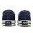 Shoestw【4C105T331】FILA CENTER COURT S 帆布鞋 休閒鞋 奶油底 深藍色 男女尺寸都有 3