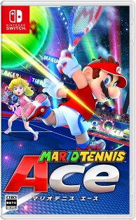 預購中6月22日發售中文版[保護級]NS瑪利歐網球王牌高手