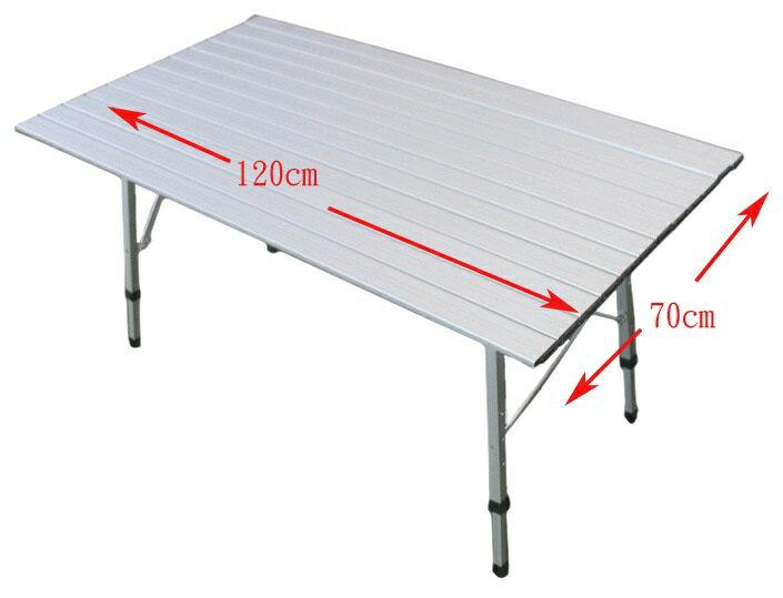 【【蘋果戶外】】速可搭 DJ-515 Scooda 送桌下網+桌巾 鋁合金蛋捲桌 休閒桌 摺疊桌 餐桌 料理桌 露營桌 DJ-515