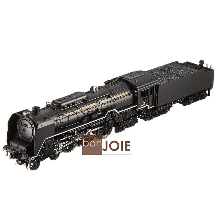 ::bonJOIE:: 日本進口 N規 KATO 2017-5 C62 山陽形 (吳線) 蒸汽車頭 (全新盒裝) 山陽線 蒸氣火車 火車頭 蒸氣機關車 鐵道模型