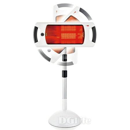 飛利浦紅外線照護燈650 Watt HP3643