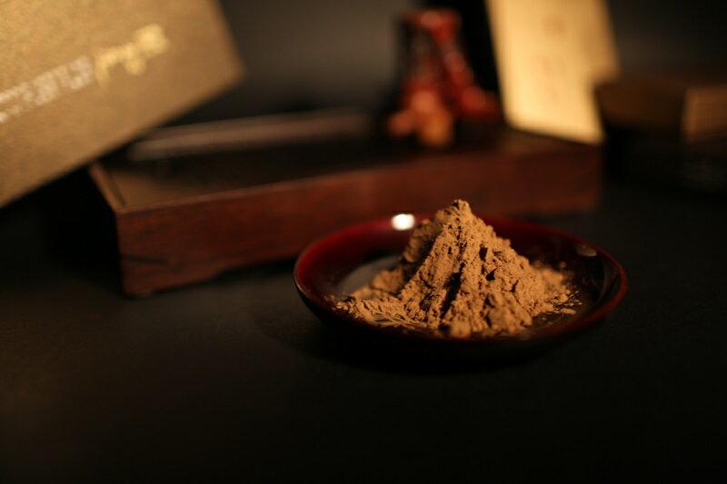一縷清香 [印尼野生水沉 150g易開罐裝] 台灣香 沉香 檀香 富山 如意 印尼 越南 紅土 奇楠 大樹茶