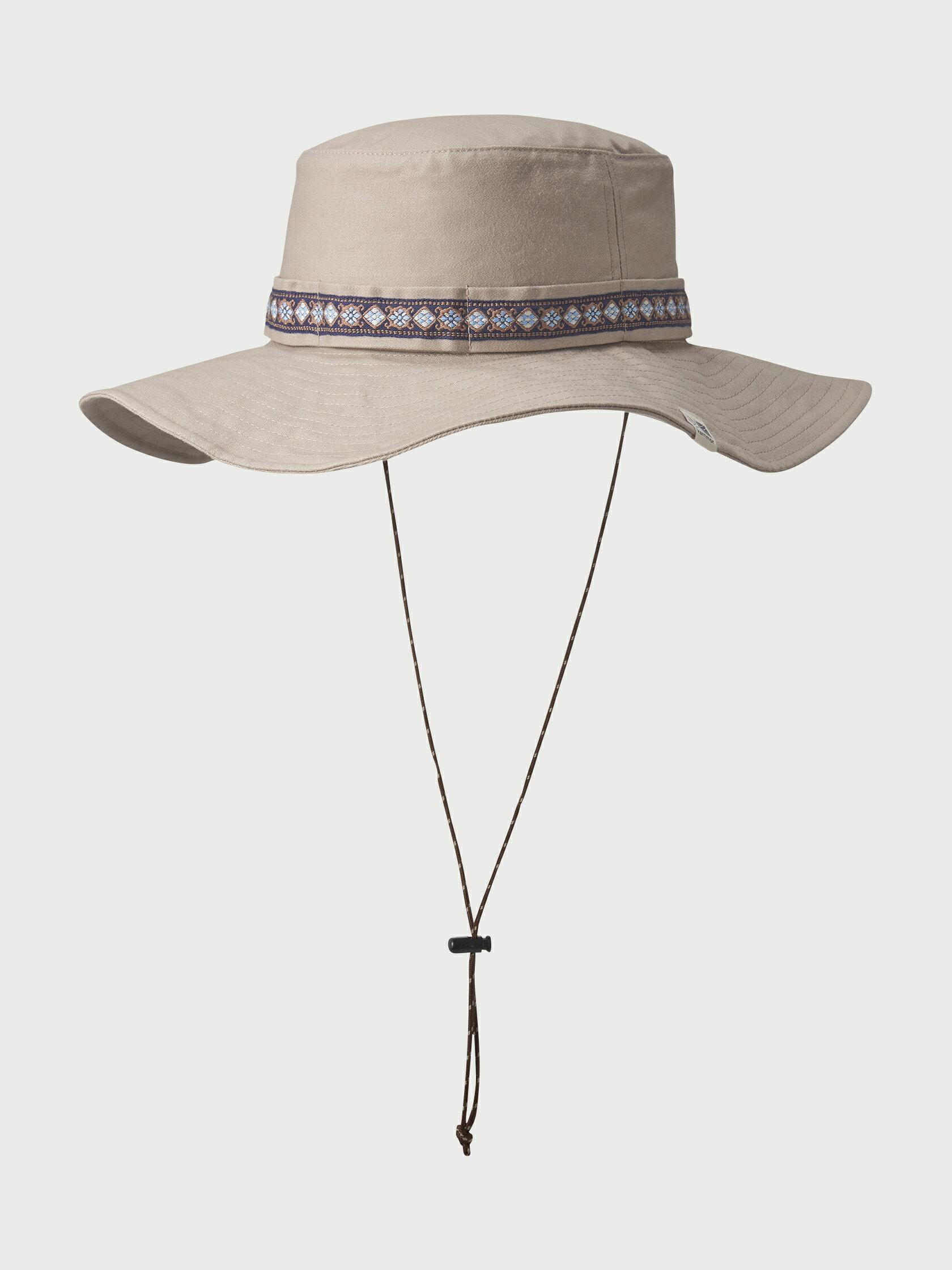 Karrimor Safari Hat 遮陽圓盤帽/遮陽帽 Safari Hat 5H10UBJ2 101077 Beige 米黃