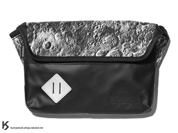 少量到貨 2017 S/S Kinetics x 哥倫比亞 Columbia Third Bluff Special Mini Shoulder 側背包 3M 反光豬鼻 Moon 月球 (PU2087-039) !