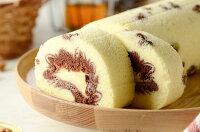 彌月蛋糕推薦到(1/27-2/4停售)核桃巧克力卡士達捲,彌月蛋糕禮盒推薦|高雄伴手禮名店|卡士達醬X雙色核桃戚風蛋糕就在甜子烘焙推薦彌月蛋糕