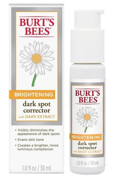 【彤彤小舖】Burt s bees 蜜蜂爺爺 微光雛菊淨白液 (新款包裝) 29.5ml 美國原廠